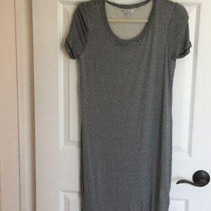 Splendid small striped dress